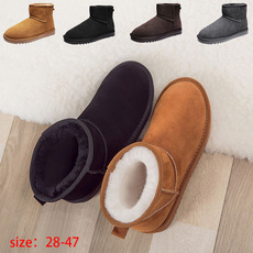 Womens Shoes, Cotton, Winter, theboysshoe