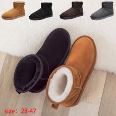 Womens Shoes, Algodón, Invierno, theboysshoe