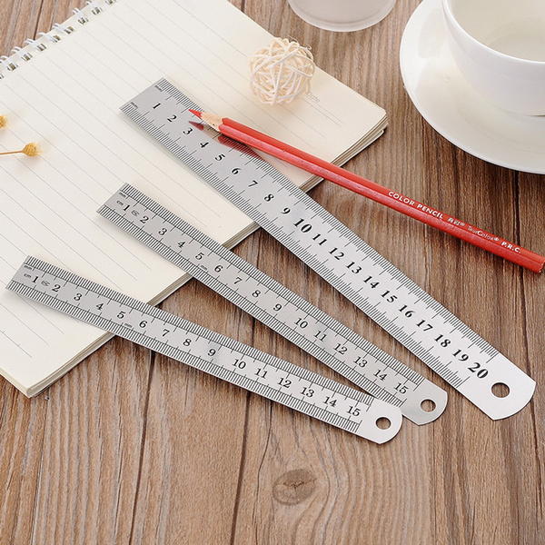 Steel, engineersaccessory, Sewing, ruler