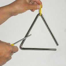toymusicalinstrument, Toy, Triangles, Educational Toy