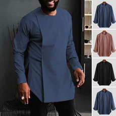 linenshirtmen, Fashion, Shirt, Sleeve