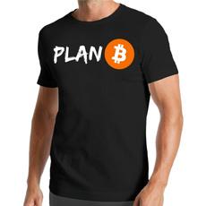 b, Shirt, bitcoin, millionaire