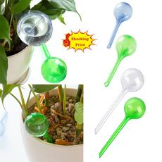 Plants, wateringsprinkler, Garden, automaticwatering