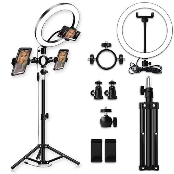 makeuplight, selfielight, led, studiolight