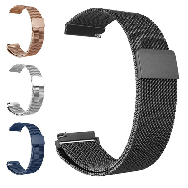 Steel, meshstrapwatch, Jewelry, fashion watches