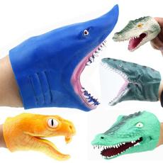 crocodileshape, Shark, Toy, crocodiletoy