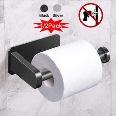 toiletpaperholder, hooksamphanger, paperrollholder, Bathroom Accessories