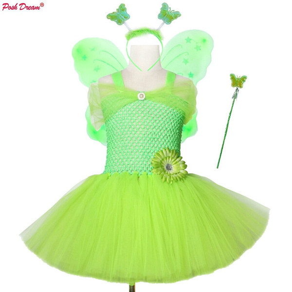 Princess, fairy, Tinker Bell, girlstinkerbelldres