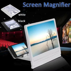 screenmagnifier, Mobile, Glass, Amplifier