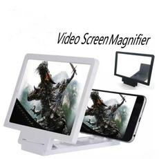 screenmagnifier, phone holder, mobilephonescreenmagnifier, phonedisplaystand