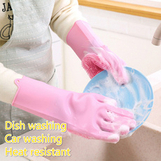 Cleaner, Kitchen & Dining, dishwashing, washingglove
