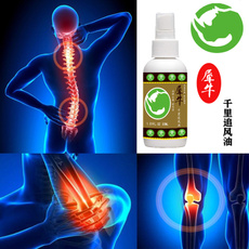 Muscle, pain, hyperosteogeny, Chinese