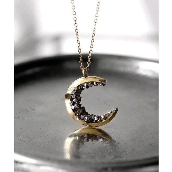 Pendant, Women, Jewelry, gold