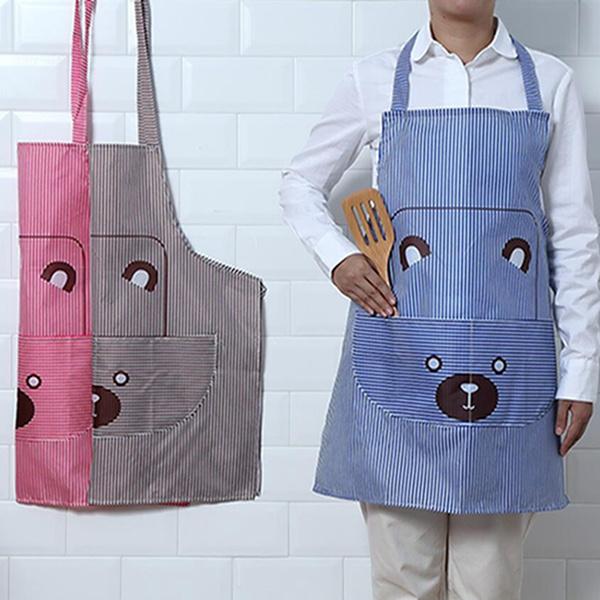 apron, Fashion, cookingapron, Home Decor