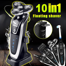 Electric, Trimmer, electrictoothbrush, shaverformen