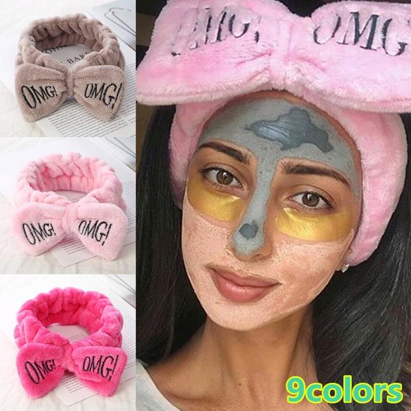 cosmeticheadband, hairholder, showerhairband, Beauty