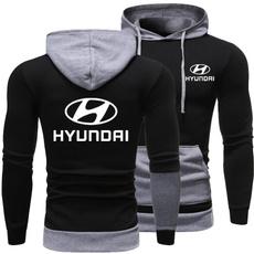hyundailogo, Fashion, Men's Fashion, Sleeve