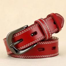 Leather belt, belts for dresses, JeansWomen, leather
