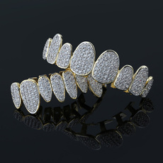 Cubic Zirconia, grillztoothcap, Bling, grillzjewelry