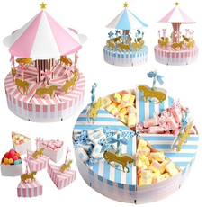 unicornparty, pink, candybox, Wedding Accessories