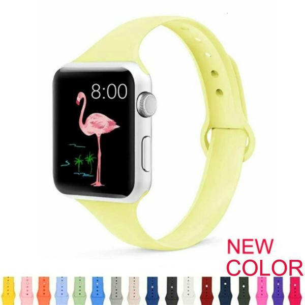 applewatchbandsilicone, applewatchband44mm, Apple, iwatchband38mm