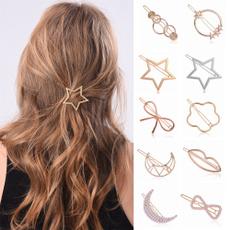 hairdecoration, Heart, hairsidebobbypin, Fashion