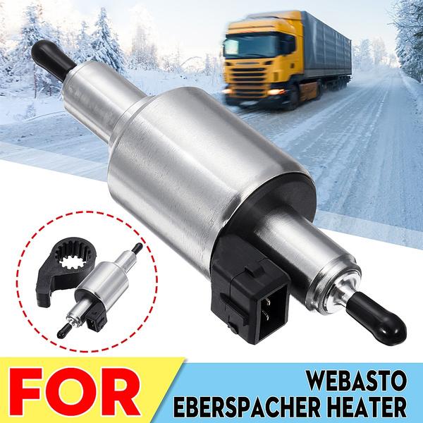 airparkingheater, Electric, webastoheater, oilfuelpump