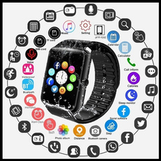 smartwatche, camerawristwatch, Consumer Electronics, wristwatch