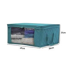 Box, washablewardrobecantainer, pillowstorage, Capacity