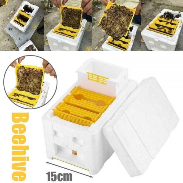 Box, King, beekeeping, beekeepingsupplie