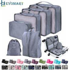 luggageampbag, Bags, Travel, Luggage