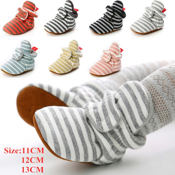 Sneakers, Baby Shoes, toddler shoes, Stripes