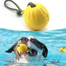 chew, Ball, chewtoy, Pets