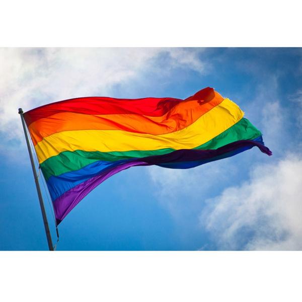 rainbow, Decor, Home Decor, gay