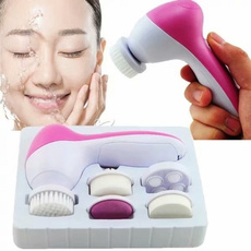 5in1electricfacialcleaner, Electric, facialcleanser, electricfacebrush