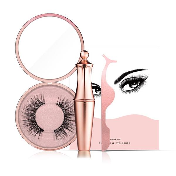 Eyelashes, minklashe, lashes, Beauty