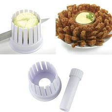 Kitchen & Dining, kitchenvegetabletool, onionflowercut, blossommaker