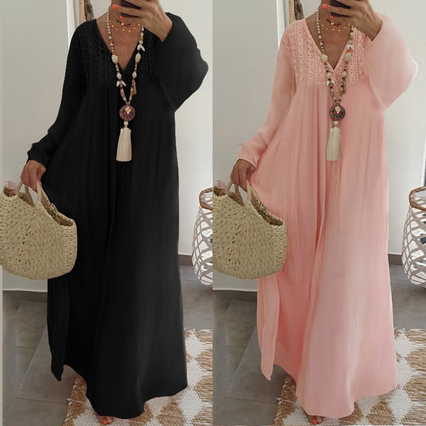 Autumn Dress, Fashion, shirtdresse, Sleeve