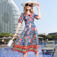 summerwear, Fashion, Dress, Comfortable