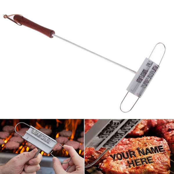 barbecuetool, bbqbrandingiron, Home, Durable