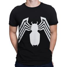 Shorts, Superhero, Sleeve, Spiderman