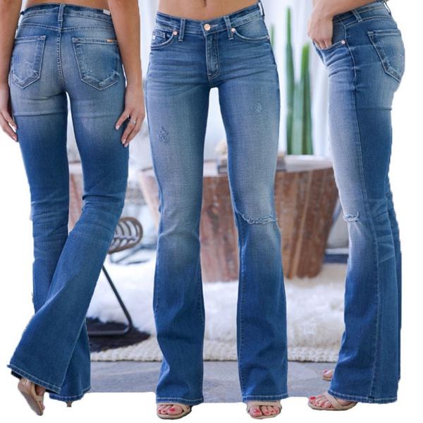 Women Pants, womens jeans, Fashion, Casual pants