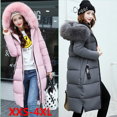 Jacket, Plus Size, Winter, fashion jacket
