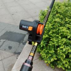 fishingfinderlinegauge, portablefishingcounter, Tool, depthtackletool