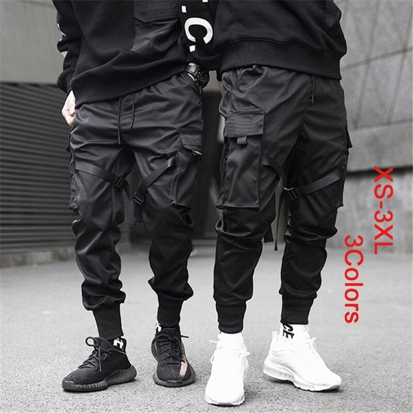 harem, trousers, Fashion, Elastic