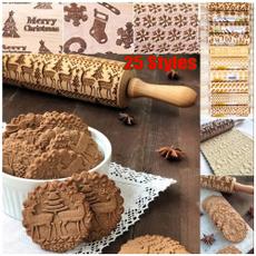 Baking, Kitchen & Dining, stickroller, rollerpin
