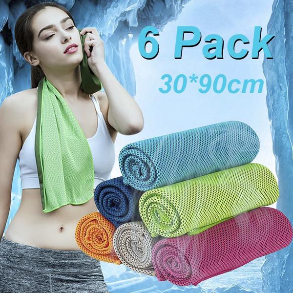 Sport, Towels, Fitness, yogatowel