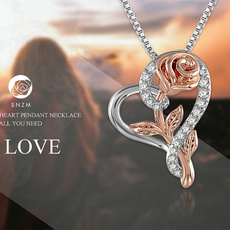 Sterling, Cubic Zirconia, Fashion Accessory, Love