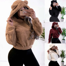 Fashion, Hoodies, pullover sweater, fluffy skirts for women