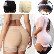 enhancer, Underwear, Shorts, Lace